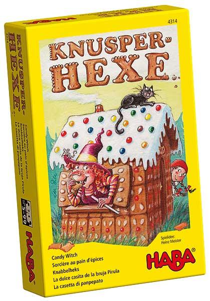 Knusper-Hexe von Haba