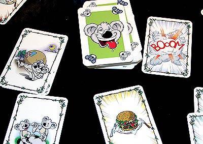 Koala von Reich der Spiele