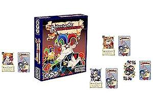 König und Konsorten von Hasbro