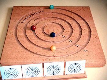 Kopernikus von Clemens Gerhards