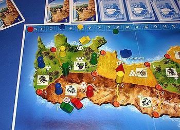 Kreta von Reich der Spiele