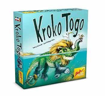Kroko Togo von Zoch Verlag