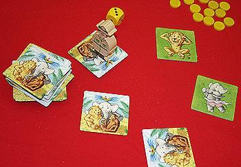 Lari Safari von Reich der Spiele