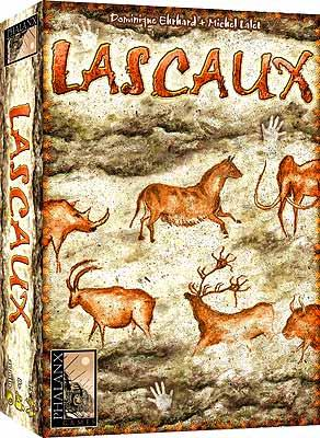 Lascaux von Phalanx