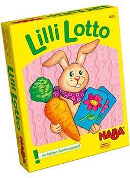 Lilli Lotto von Haba
