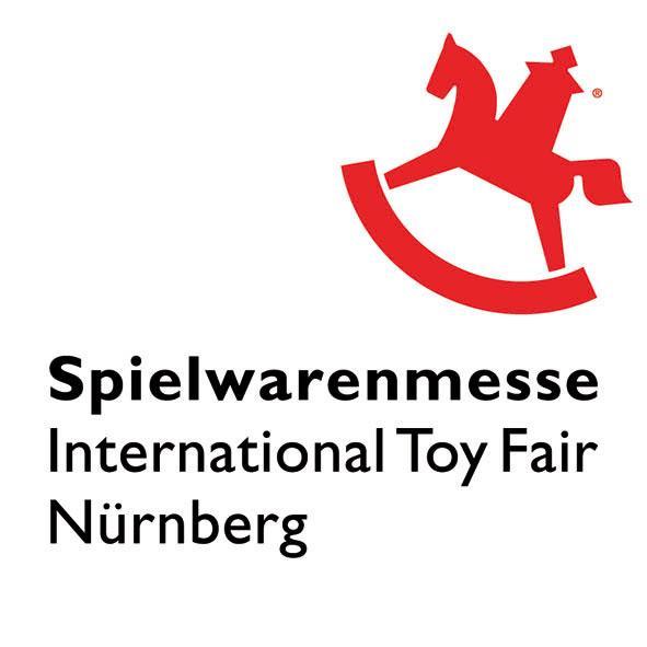 Logo Spielwarenmessen von Internationale Spielwarenmesse