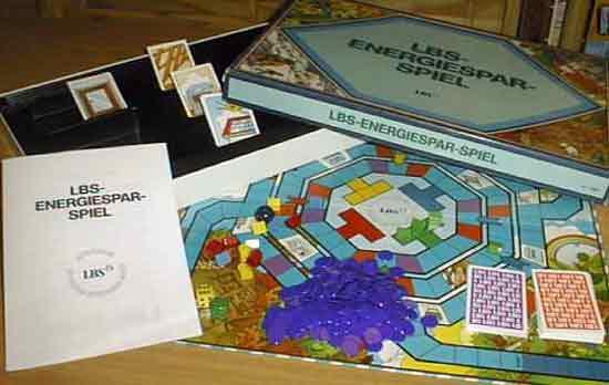 LBS - Energiespar-Spiel - Foto von Roland G. Hülsmann