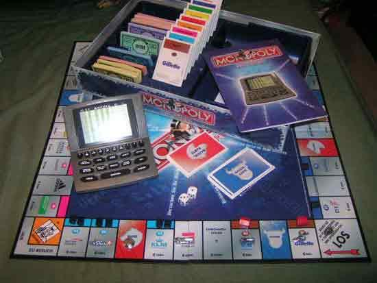 Monopoly Die Börse