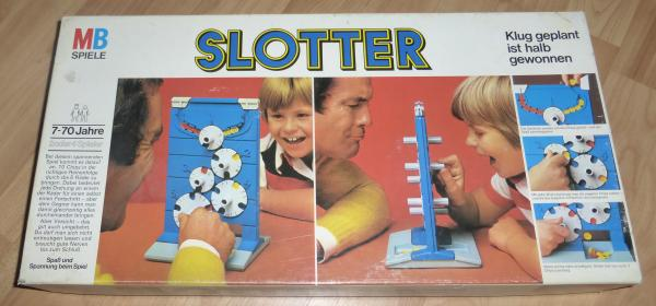 Slotter Mb