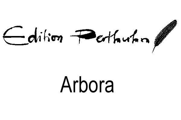 Arbora Edition Perlhuhn