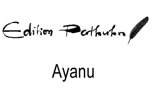 Ayanu Edition Perlhuhn