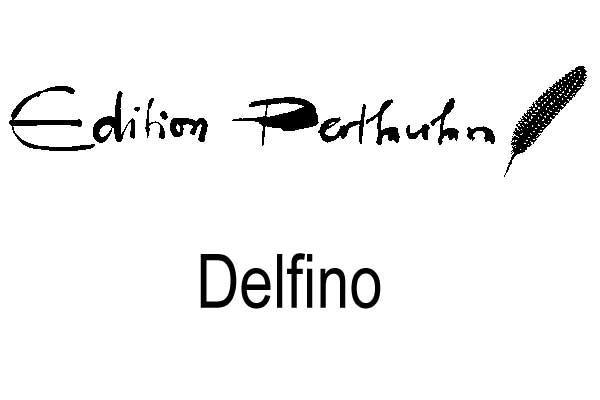 Delfino Edition Perlhuhn
