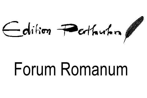 Forum Romanum Edition Perlhuhn