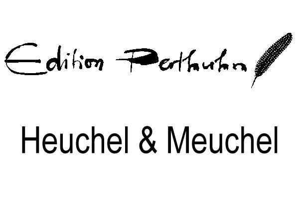 Heuchel & Meuchel Edition Perlhuhn