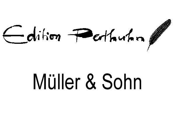 Müller & Sohn Edition Perlhuhn