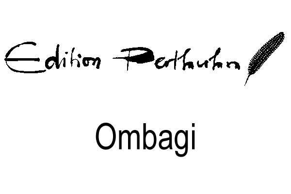 Ombagi Edition Perlhuhn