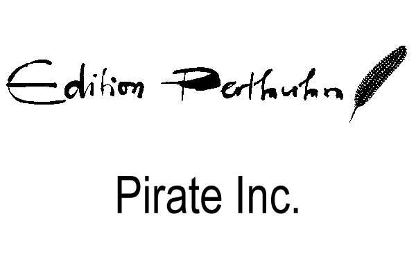 Pirate Inc. Edition Perlhuhn