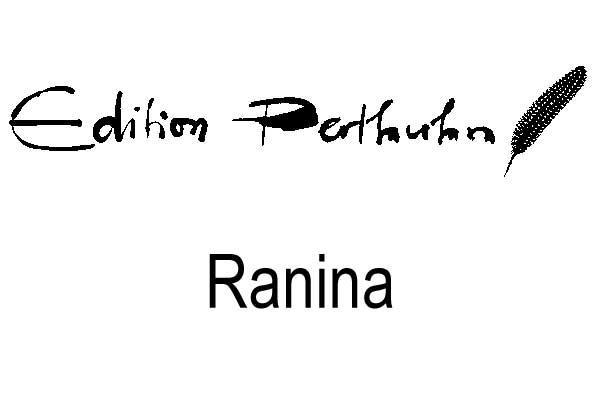 Ranina Edition Perlhuhn