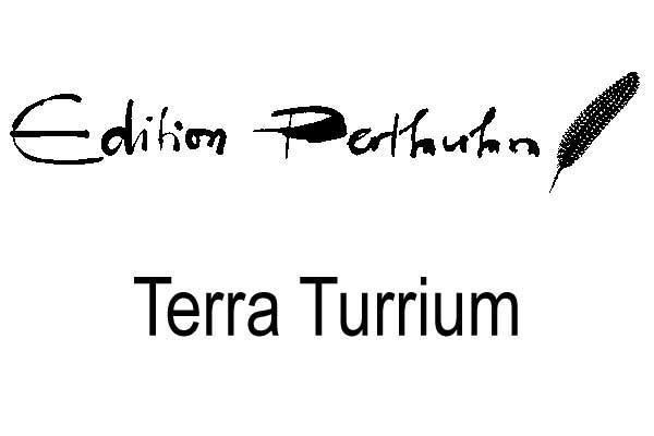 Terra Turrium Edition Perlhuhn