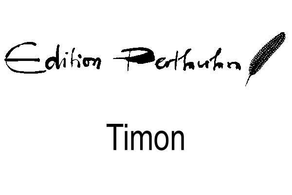 Timon Edition Perlhuhn