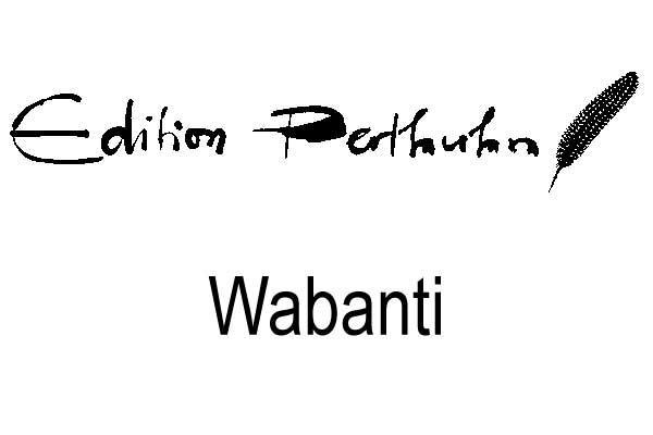 Wabanti Edition Perlhuhn