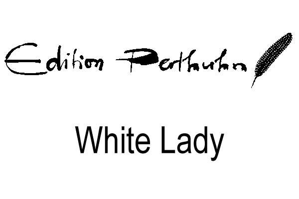 White Lady Edition Perlhuhn