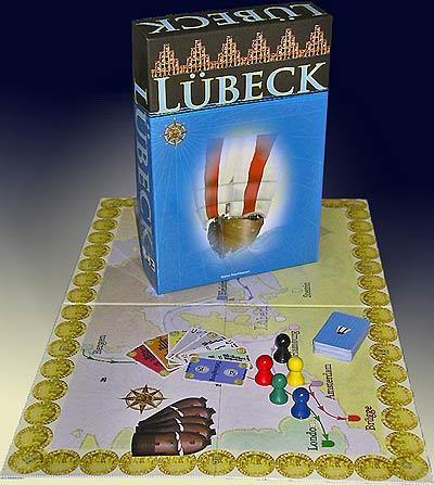 Lübeck von dlp games
