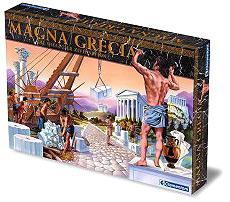 Magna Grecia von Clementoni