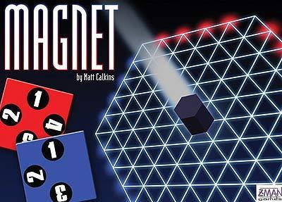 Magnet von Z-Man Games