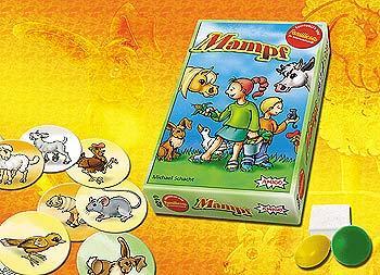 Mampf von Amigo Spiele