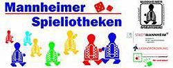 Logo Mannheimer Spieliothek von Spieliothek Mannheim