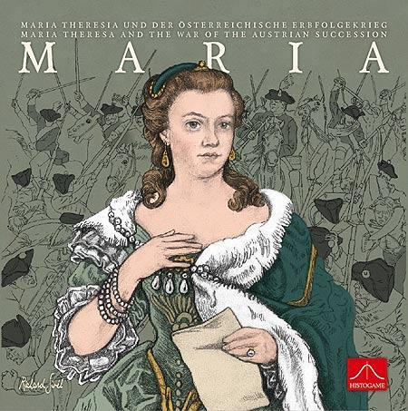 Maria von Histogame