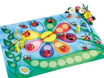 Maskenball der Käfer von Selecta Spielzeug