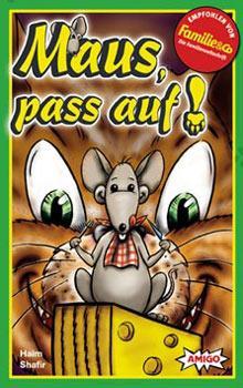 Maus pass auf von Amigo Spiele