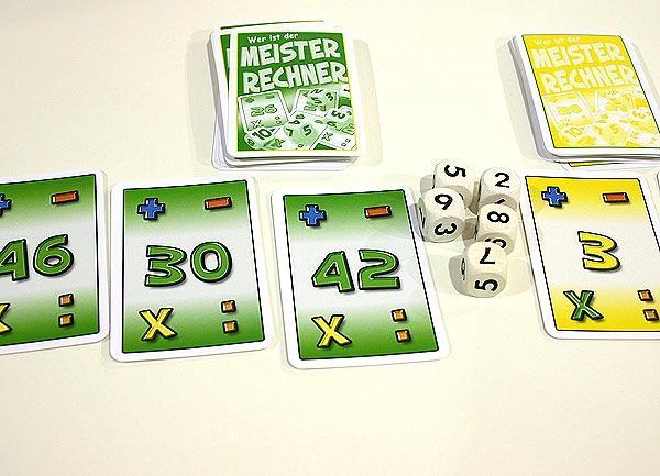 Meisterrechner von Reich der Spiele