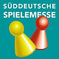 Logo Messe Stuttgart von Messe Stuttgart