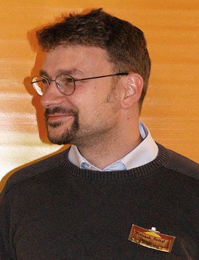 Michael Menzel von Michael Menzel