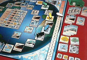 Moderne Zeiten von Reich der Spiele