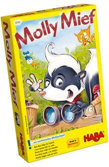 Molly Mief von Haba