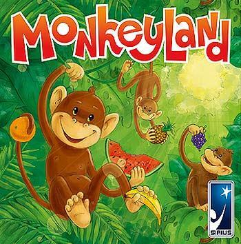 Monkeyland von Sirius