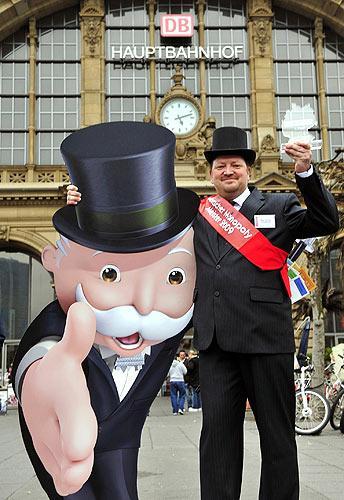 Monopoly - Deutscher Meister 2009 von Jeschenko