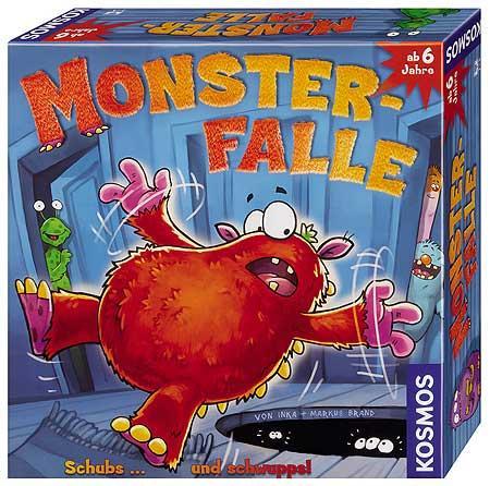 Monsterfalle von Kosmos