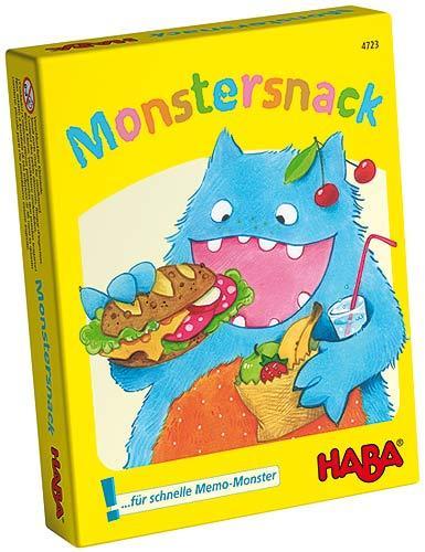 Monstersnack von Haba