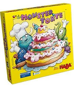 Monstertorte von Haba