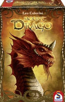 Mount Drago von Schmidt Spiele