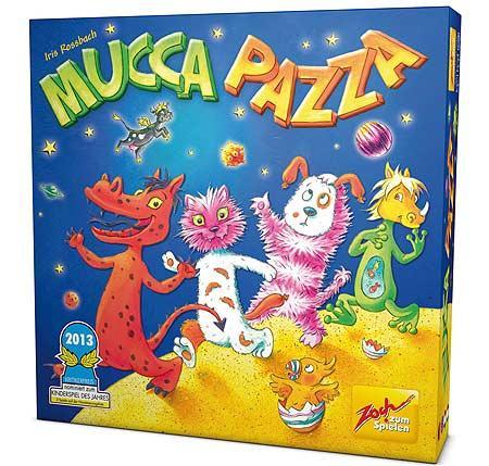 Mucca Pazza von Zoch Verlag