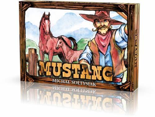 Mustang von Wolf Fang