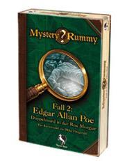 Mystery Rummy Fall 2 von Pegasus Spiele