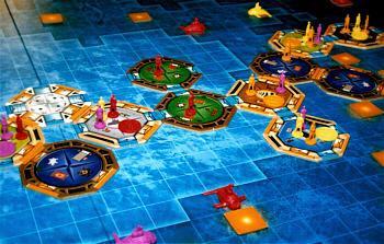 Nautilus von Reich der Spiele
