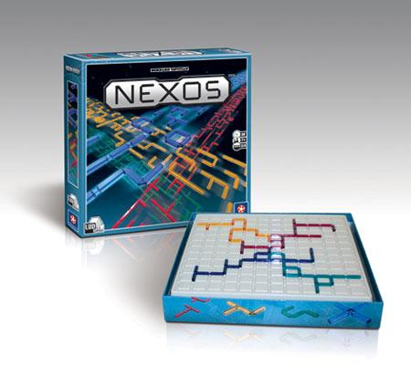 Nexos von Winning Moves